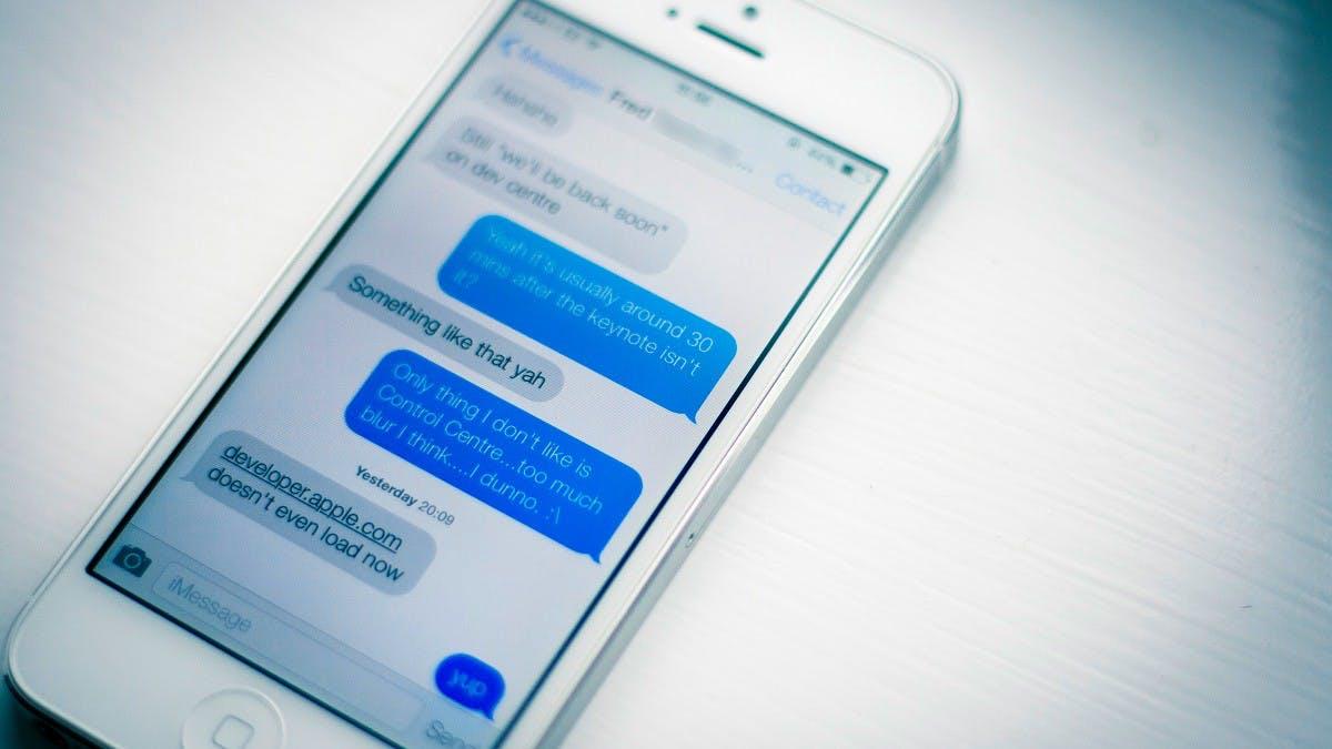 Neue iOS-Sicherheitslücke: App kann jede Berührung des Touchscreens aufzeichnen