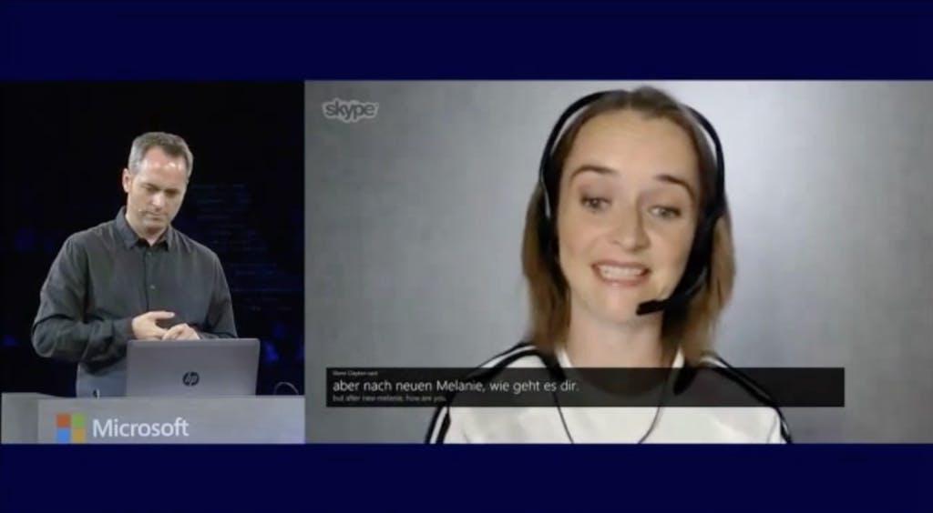 Skype Translator: Melde dich jetzt für die Preview des Echtzeit-Übersetzers an