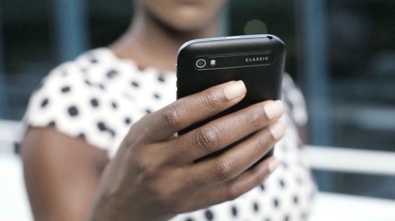 Mehr Android statt Tastatur: Blackberry stellt das Classic-Modell ein