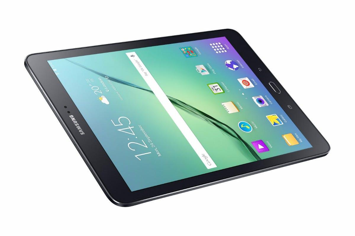 Blackberry und Samsung entwickeln spionagesicheres Tablet für die Bundesregierung