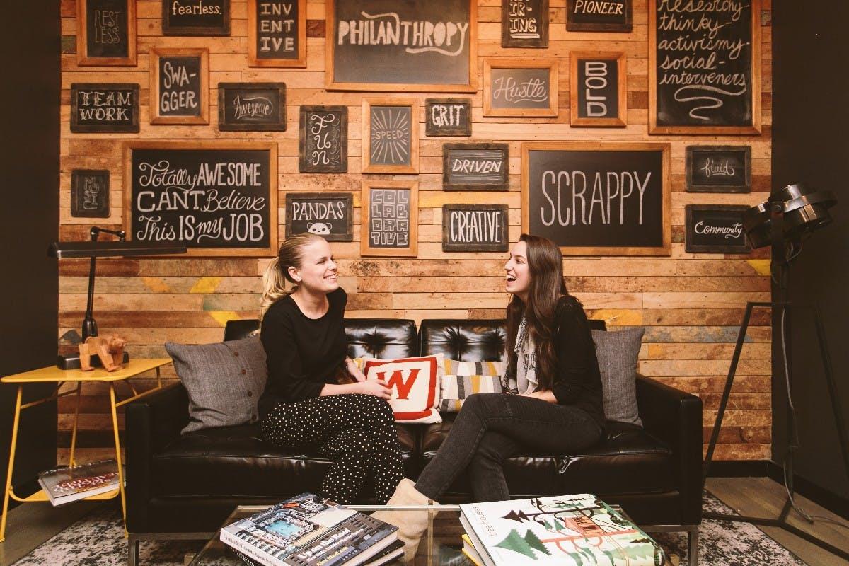 t3n-Daily-Kickoff: Du willst mit deinem Startup nach New York? Coworking-Space vermietet jetzt auch eingerichtete Wohnungen