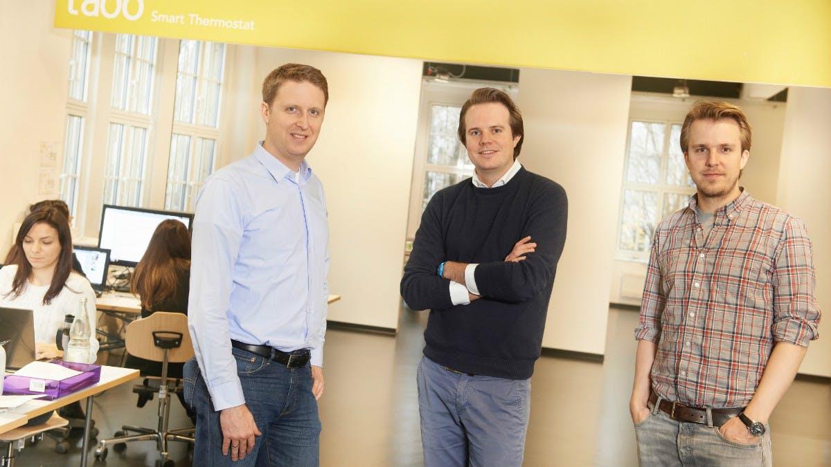 Nest-Konkurrent aus München: Tado streicht 20 Millionen Euro ein