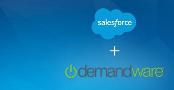 Salesforce kauft Demandware: Die Hintergründe zum 2,8-Milliarden-Dollar-Deal