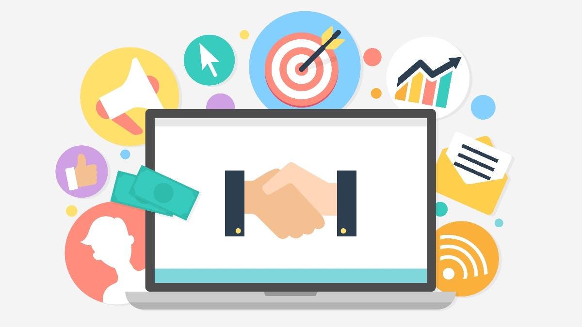 Affiliate-Marketing: Jeder sechste Euro im E-Commerce wird durch Partnerprogramme umgesetzt