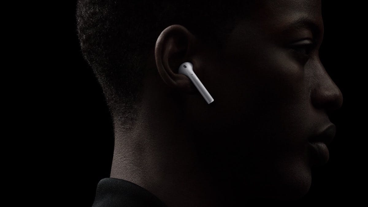 Warum Apple mit den Airpods auf den Spuren von Google Glass wandelt