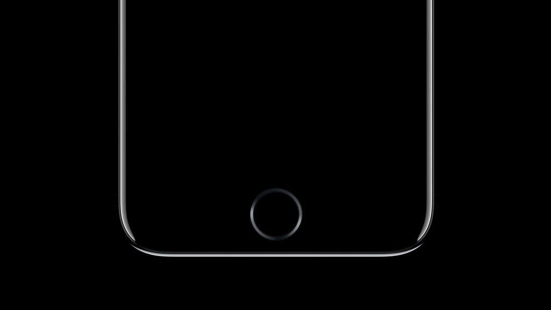 Homebutton des iPhone 7: Reparatur durch Dritte deaktiviert Funktion