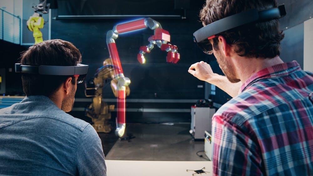 Augmented und Virtual Reality: Was die Zukunft bringen könnte