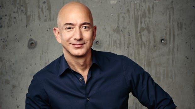 Diesen Brief von Jeff Bezos muss jeder Unternehmer gelesen haben