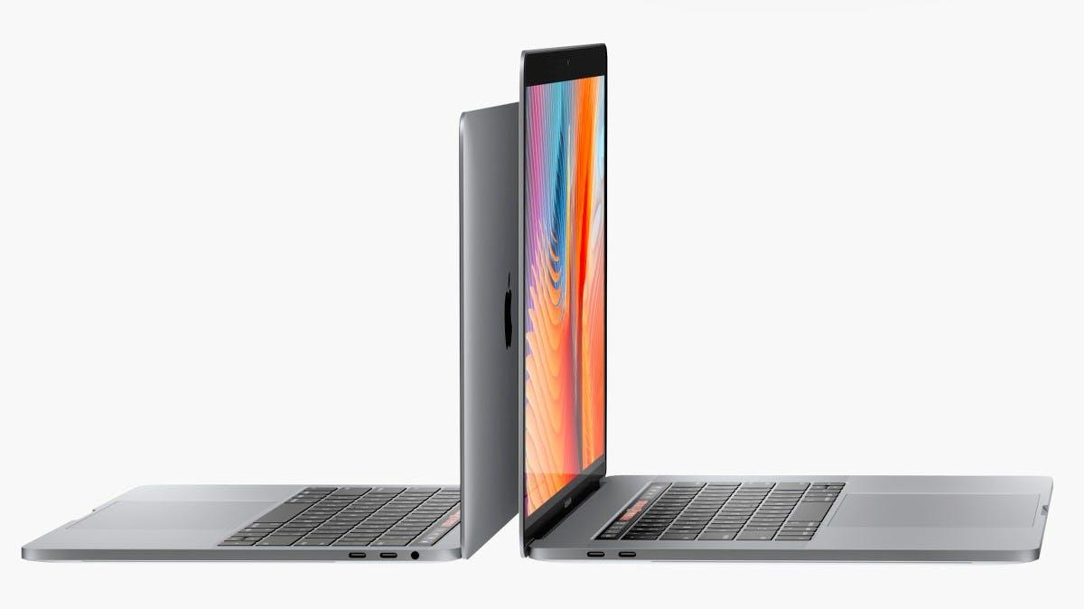 Macbook Pro: Bestehendes Thunderbolt-3-Zubehör anscheinend nicht kompatibel