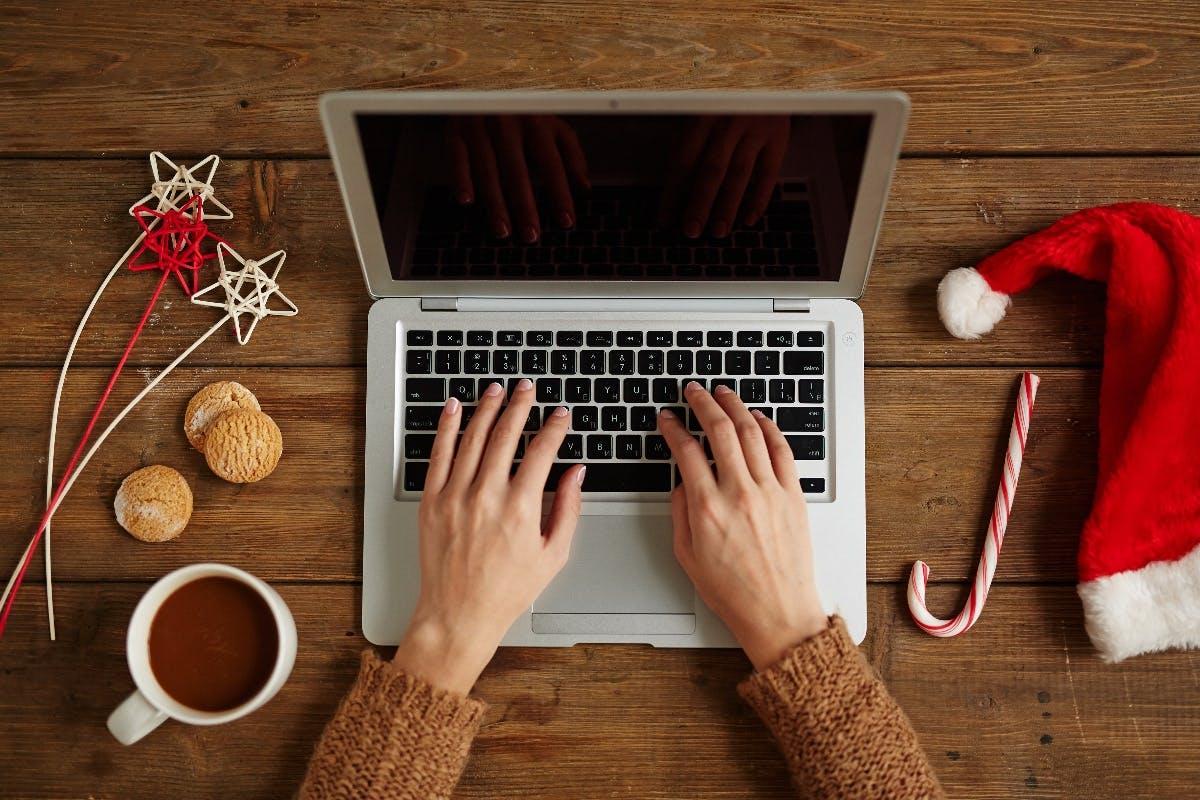 Endlich offline: So gehst du perfekt in die Weihnachtsfeiertage