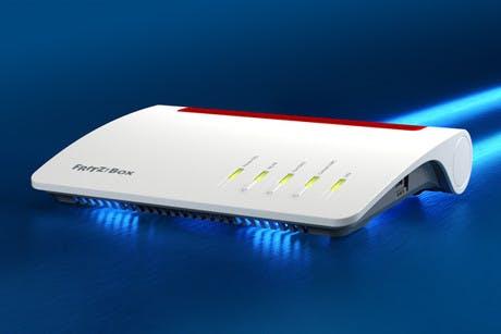 Neues High-End-Modell und mehr: AVM Fritzbox 7590 ist offiziell
