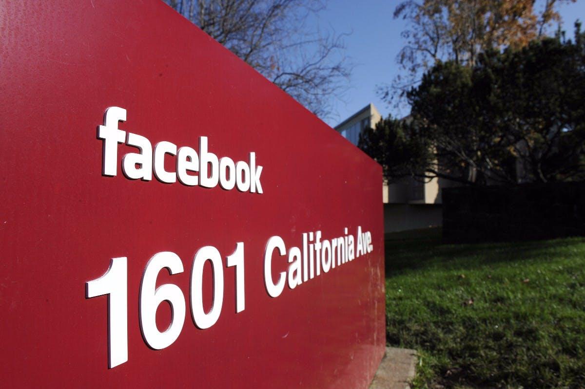 Facebook räumt politische Desinformation durch Regierungen ein
