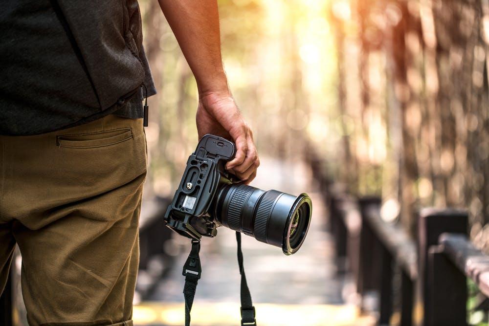 Mit diesen Tools kannst du checken, ob deine Fotos im Netz unerlaubt geteilt werden