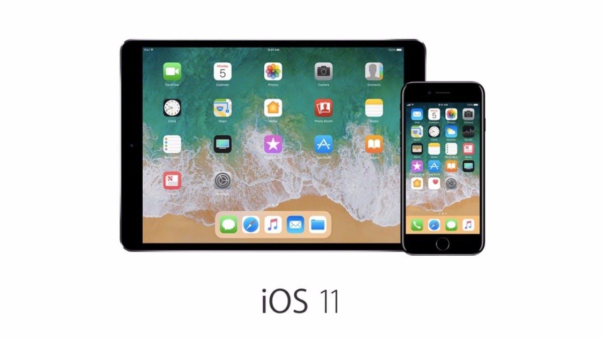 iOS 11 nur zwei Tage nach Release weiter verbreitet als Android 7 und 8 zusammen