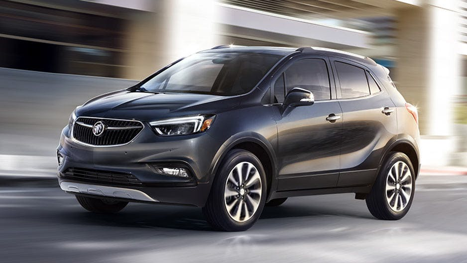 Nachfolger des Chevy Bolt: General Motors plant neuen Elektro-Crossover