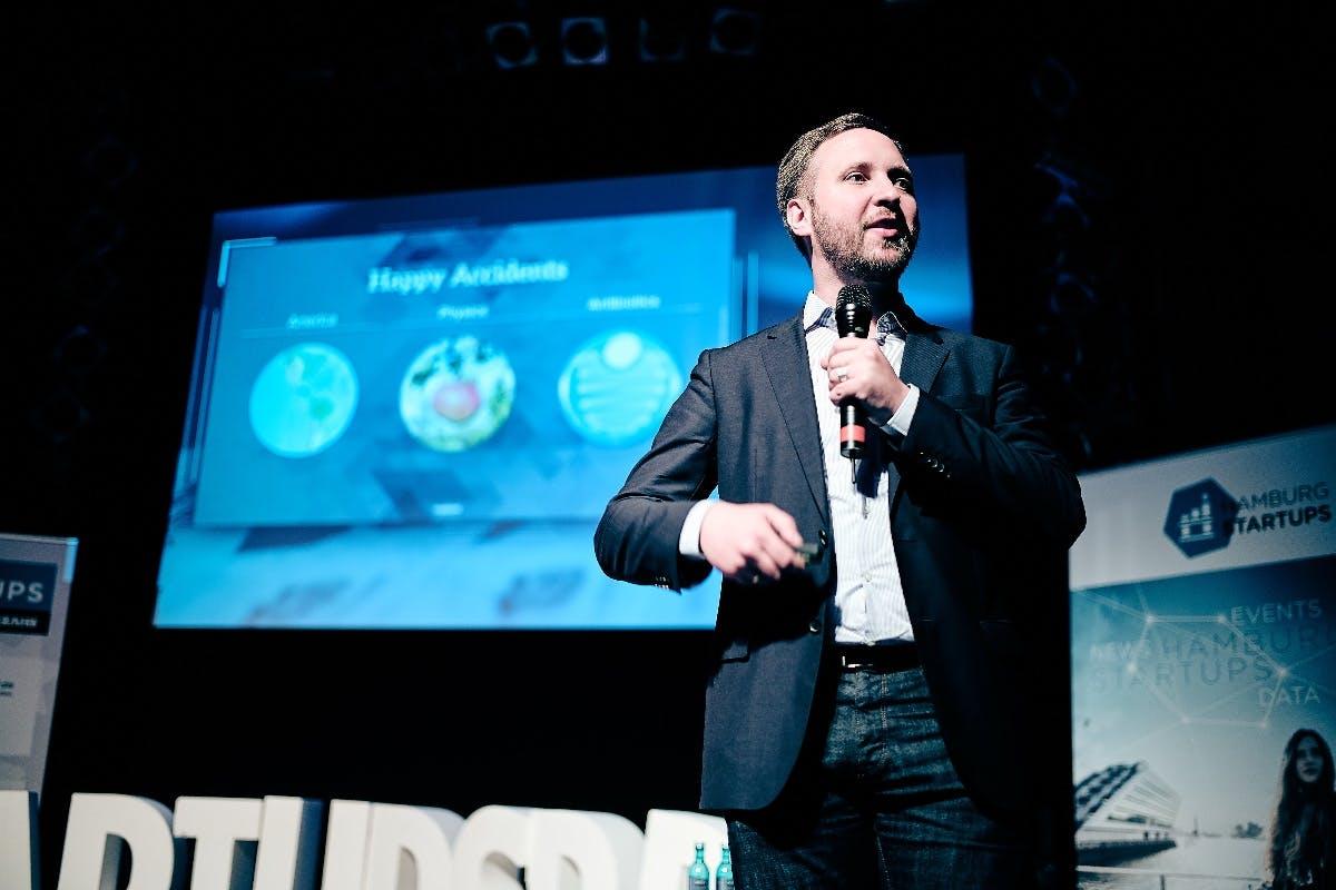 Inspirient: Dieses Berliner Startup analysiert Daten innerhalb von Minuten
