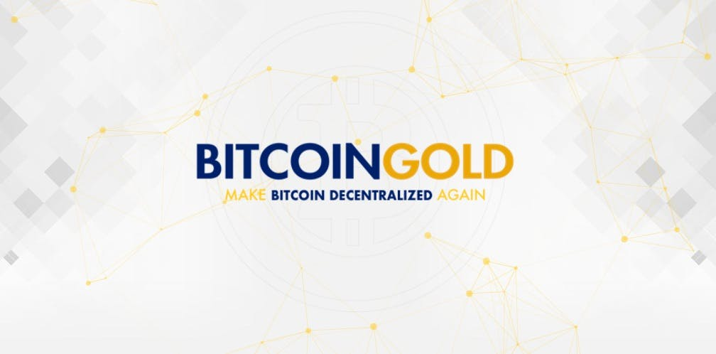 Bitcoin Gold: Preis nach Start eingebrochen