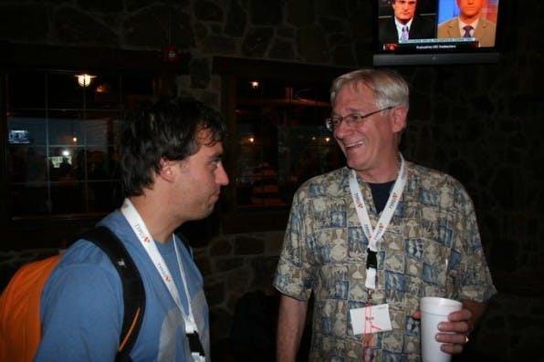 TYPO3: Zwischen den Welten - Über die Strategie für die zukünftigen Versionen von TYPO3