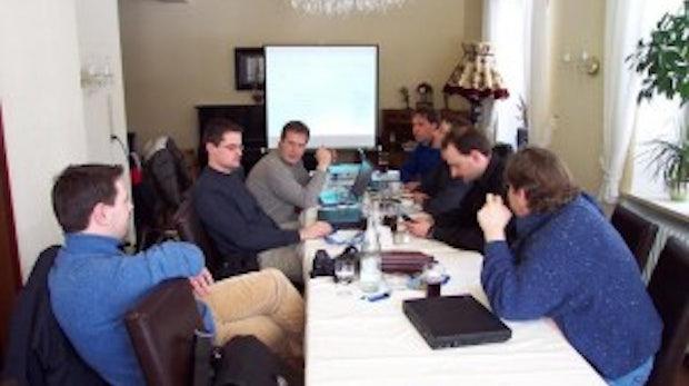 Die TYPO3 User Groups