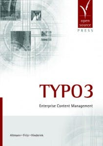 TYPO3 Enterprise Content Management