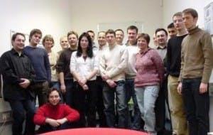 Die User Group NRW.