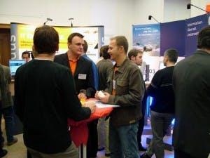 Interesse an freien Content Management Systemen wächst weiter: Open Source CMS-Challenge 2005