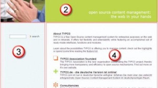 Workshop: TYPO3 für Einsteiger