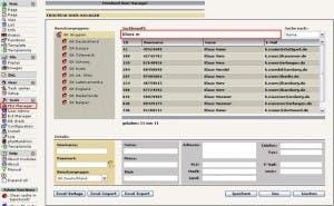 Eine TYPO3-Benutzerverwaltung auf Basis von Macromedia Flash: TYPO3 geflashed