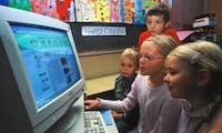 Grundschüler verwalten Ihre eigene Website.: TYPO3 ist kinderleicht
