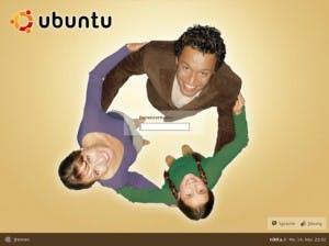 Der neue Shooting-Star am Distributionshimmel: Ubuntu-Linux