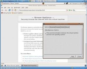 Virtuelle Maschinen für jedermann.: VMware Player