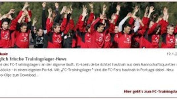 Wie ein Open-Source-System den Fußball erobert: TYPO3 in der ersten Liga