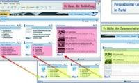 TYPO3 im SAP Enterprise Portal