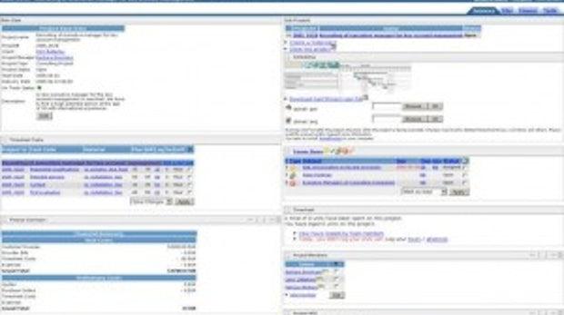Projektmanagement: Methode und Controlling stärker koppeln: Project-Open