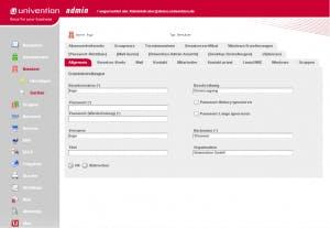 Linux-Komplettlösung mit Managementkonzept: Univention Corporate Server