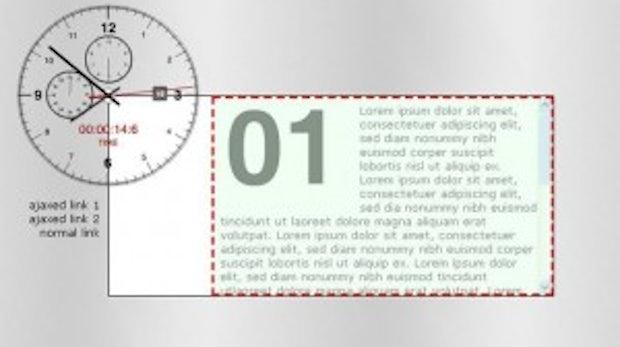 TYPO3 und Ajax geschickt kombinieren: Dezentes Ajax