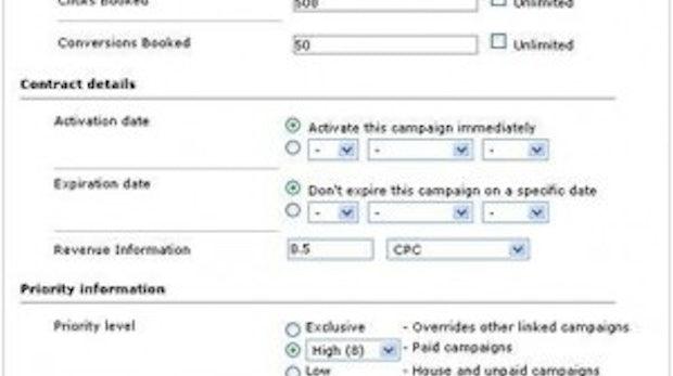 Banner komfortabel in Webseiten einbinden: Extensionvergleich Bannerverwaltung