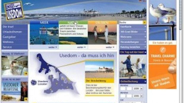 Das freie CMS erobert die Tourismus-Branche: TYPO3 auf Reisen