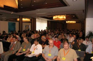 Alle Vorträge und Workshops auf einen Blick: 3. Internationale TYPO3-Konferenz T3CON07