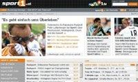 Das freie CMS beim größten Sportportal Österreichs sport1.at: Extremsport TYPO3-Performance
