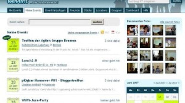 RESTful API und Plugins im Praxiseinsatz für den Datenexport: Ein Eventkalender mit Ruby on Rails