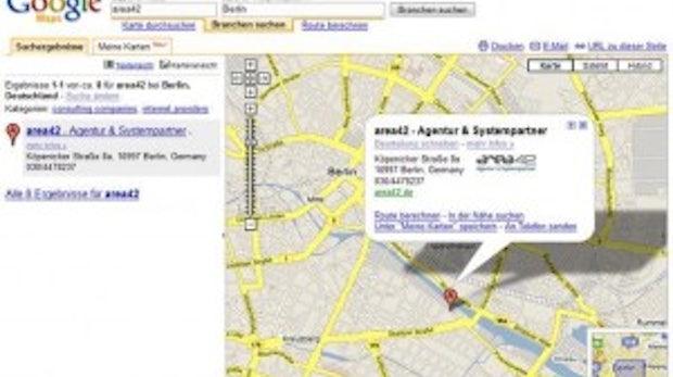 Von der Spielerei zur intuitiven Bedienung: Sinnvolle Navigation durch Geo-Verortung