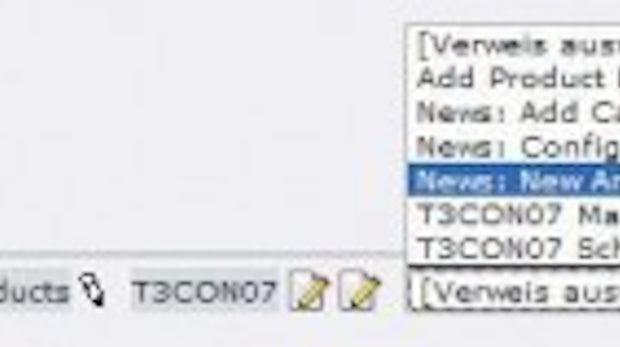 Mehr Produktivität erreichen mit den unbekannten TYPO3-Funktionen: Schatzsuche im TYPO3-Backend
