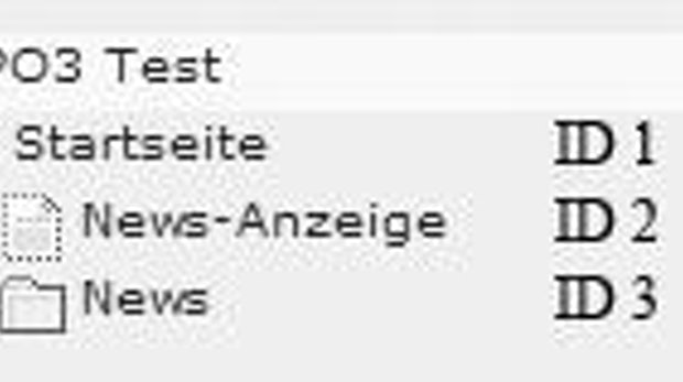 """Übersichtliche News-Listen erzeugen mit """"tt_news"""": News einrichten und konfigurieren"""