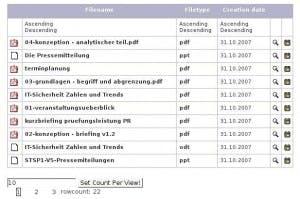 Dateien aus TYPO3 komfortabel bereitstellen: Downloadlösungen mit DAM-Anbindung