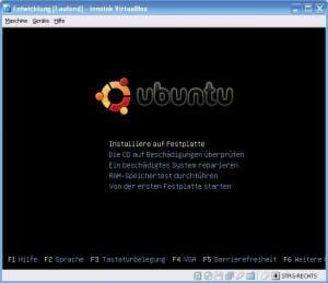 Entwicklungsumgebung mit VirtualBox und Ubuntu Server einrichten: Virtuelle Entwicklung mit Ubuntu