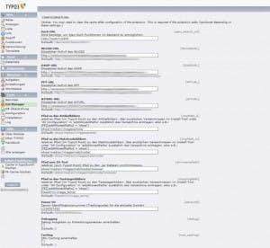 Anforderungen und Umsetzung – Ein Erfahrungsbericht: Handy-Shop mit TYPO3