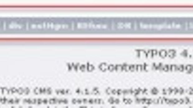 Teil 3: TYPO3-API für die eigene Programmierung richtig einsetzen: TYPO3-Extensions entwickeln