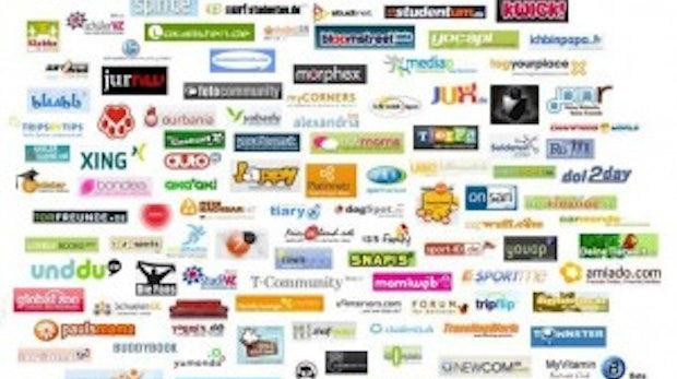 Vergangenheit, Gegenwart und Zukunft von sozialen Netzwerken: Social Networks