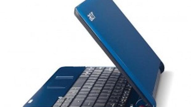 """EeePC & Co. mischen den Laptop-Markt auf: Phänomen """"Netbook"""""""